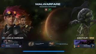 Starcraft 2 Co-Op Mutation 119 - Bannable Offense