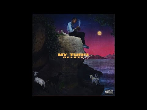Lil Baby - Social Distancing (My Turn Deluxe)