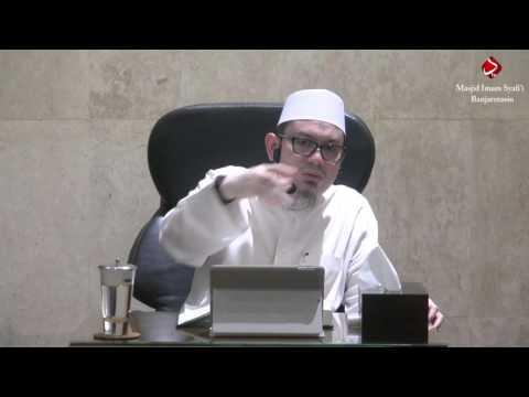 Wafatnya Ibu Nabi Muhammad Shallallahu 'Alaihi Wa Sallam - Ustadz Ahmad Zainuddin, Lc