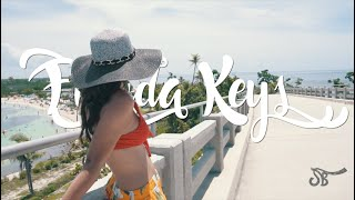 Key West, Road Trip to Paradise! Finding the Best Beach in The Florida Keys || Vlog