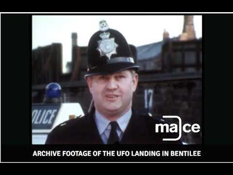 1967 Doc - Bentilee Stoke-on-Trent Eye-Witness Accounts of a UFO Landing in a Field