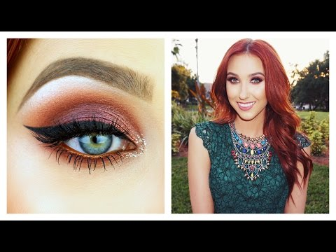 Get Ready With Me - Girls Night Out