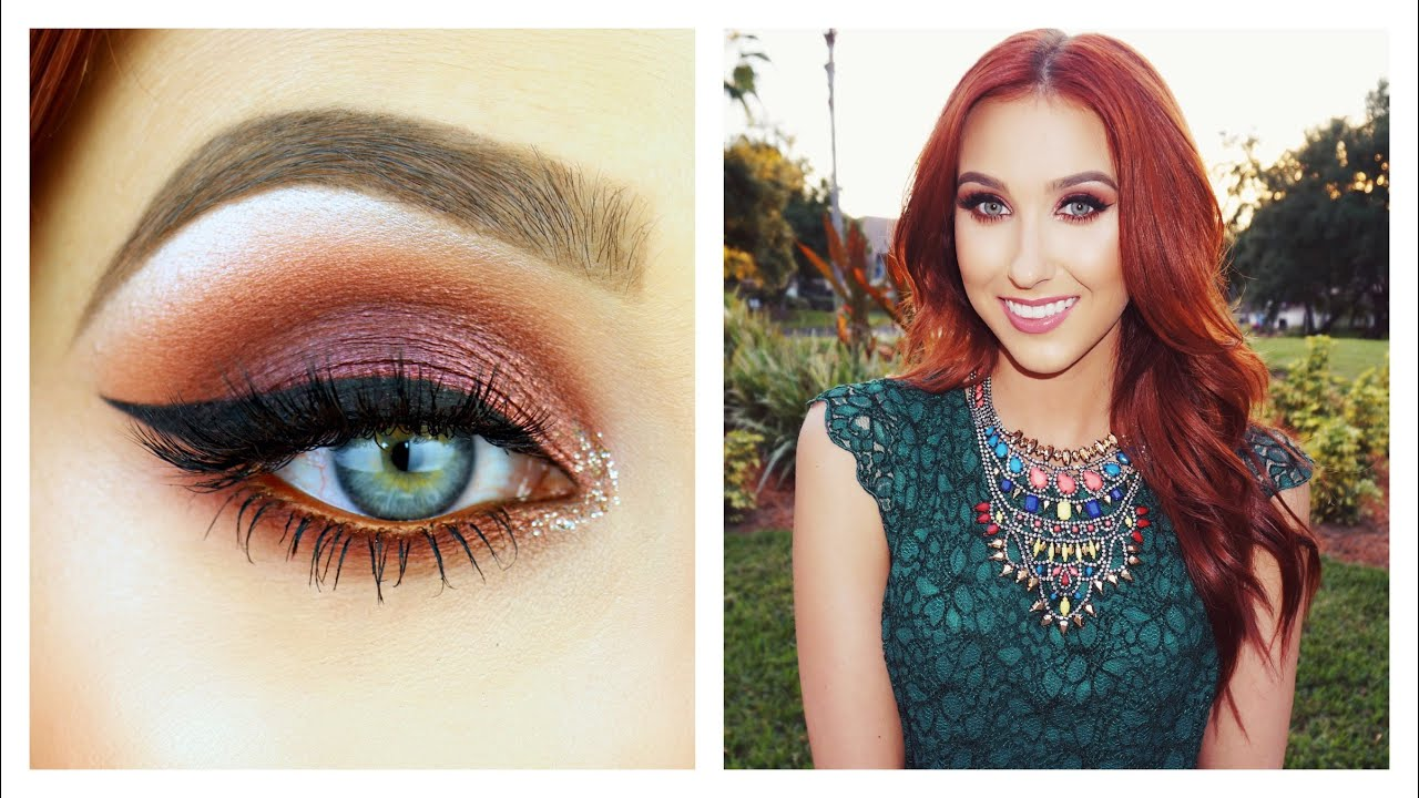 Makeup tutorial youtube jaclyn hill