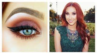 Get Ready With Me - Girls Night Out | Jaclyn Hill