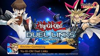 [เกมมือถือ] Yu-Gi-Oh! Duel Links การกลับมาอีกครั้งของเกมการ์ดในตำนาน