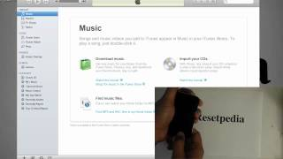 How to Factory Restore Hard Reset or Password Wipe the Apple iPod Touch All Generations
