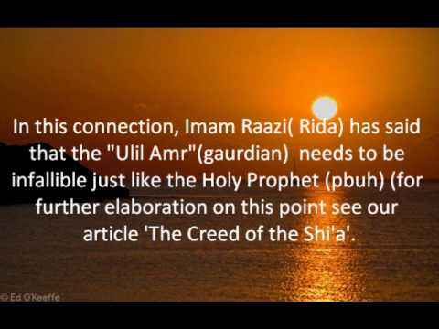 Ali Wali Allah Ali Un-wali Allah in Kalima