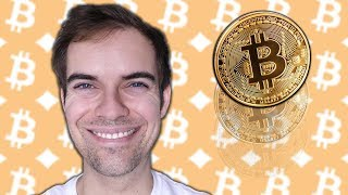 Bitcoin Explained by a Guy Who Doesn