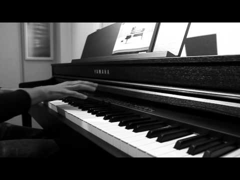 My Heart Will Go On (Piano Cover) - James Horner // Arqam Sajid