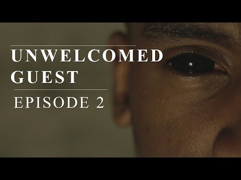 unwelcome guest