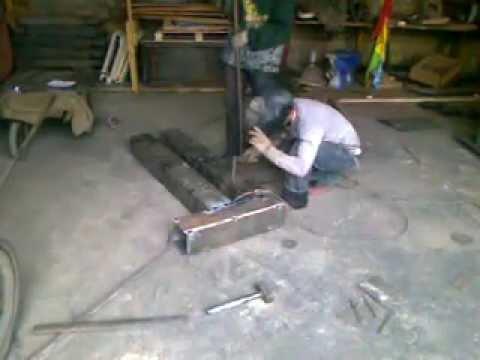 котлы длительного горения изготовление (5)