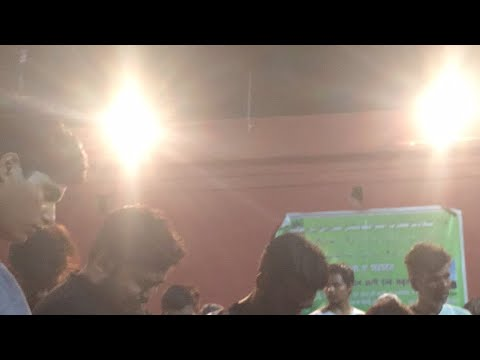 Live Shabe Zarbat Imam Ali a.s 19th Ramadhan | Lucknow