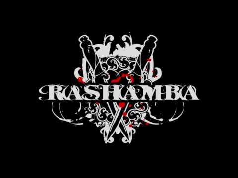 Rashamba - Шаг в неизвестность