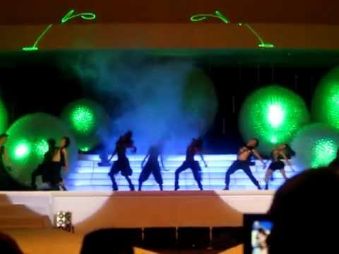 Lasallian Pointes n' Flexes Dance Company - PAPI by J.Lo
