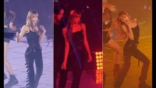 블랙핑크 (BLACKPINK) Solo Stage [리사] LISA (ลลิษา มโนบาล) 직캠 Fancam (In Your Area Seoul Day - 1) by Mera