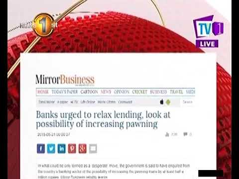 pawning loans only t|eng