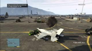 GTA 5 F16