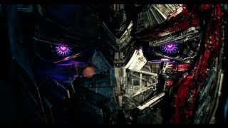 Transformers: The Last Knight - Linkin Park - Battle Symphony