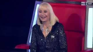 The Voice IT | Serie 2 | Live 2 | Piero Pelù e Noemi cantano