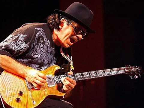 Carlos Santana - Who
