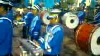 drum band SD Islam 05 Pekalongan