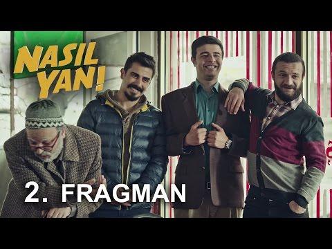 Nasıl Yani - 2. Fragman (30 ARALIK'ta SİNEMALARDA!)