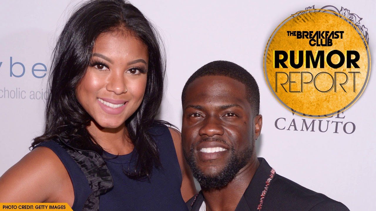 Kevin Hart Blasts Angry Bitter Women