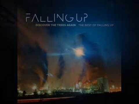 Falling Up - Searchlights (Indoor Soccer)