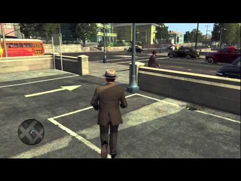 LA Noire Walkthrough: Case 6 - Part 3 [HD] (XBOX 360/PS3) [Gameplay]