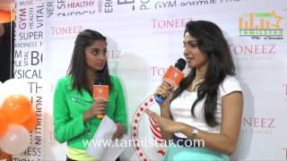 Toneez GYM Inauguration