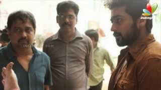 Raju Sundaram launched complaint against Lingusamy | Anjaan Movie Problem | Cinema News