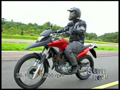 Honda CB 300R e XRE 300