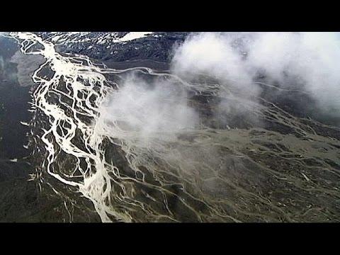 Bardarbunga: l'Islanda teme che il vulcano scateni una bomba d'acqua