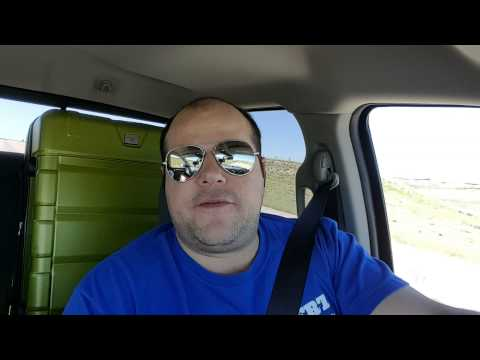 Team Building Road Trip Montana