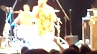 Watch Me First  The Gimme Gimmes Dont Cry For Me Argentina video