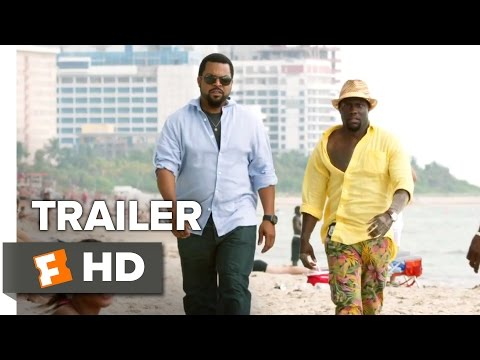 Ride Along 2 (2016) Watch Online - Full Movie Free