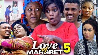 LOVE OF MARGRET SEASON 5 - (New Movie) 2020 Latest Nigerian Nollywood Movie Full HD