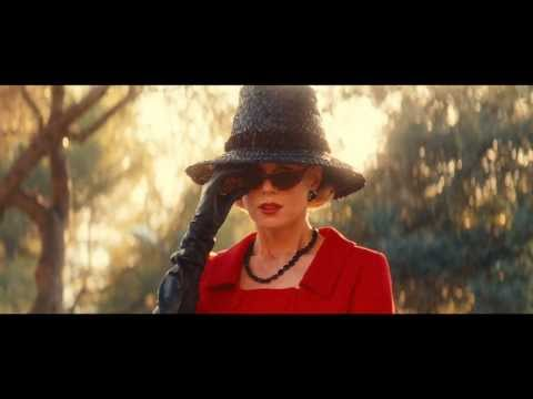 Grace of Monaco - HD Teaser Trailer - Official Warner Bros. UK