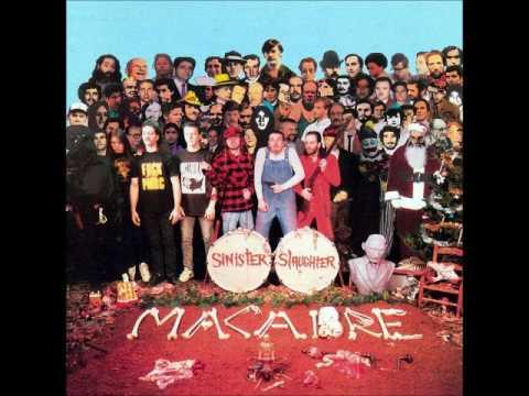 Macabre - Killing Spree (Patrick Sherrill)