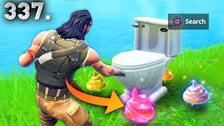 NEW TOILET LOOT COMING..?! Fortnite Daily Best Moments Ep.337 (Fortnite Battle Royale Funny Moments)