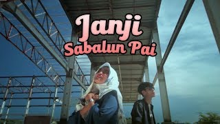 Lagu Minang Terbaru 2018 Roza Selvia & Iwan Romeo - Janji Sabalun Pai