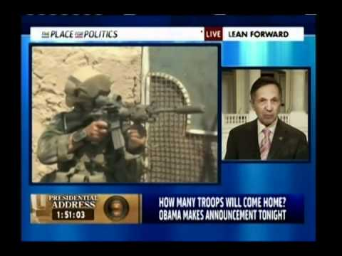 Will Obama End The Afghanistan War? (Kucinich & Co Weigh In)