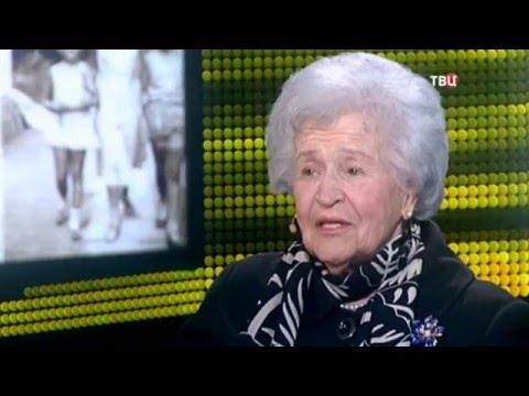 Ирина Антонова. Жена. История любви