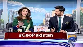 Geo Pakistan - 15 February 2018