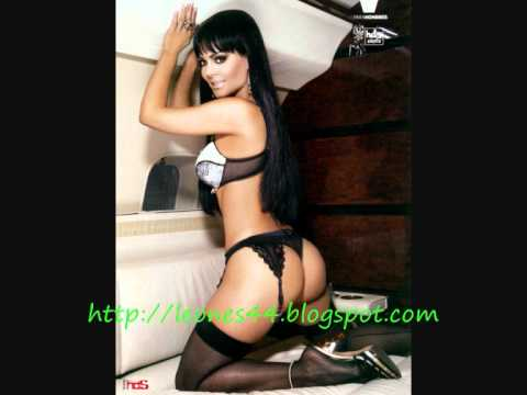 MARIBEL GUARDIA SEXY