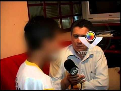 Família de menor agredido dentro da escola, em Araguari, pede providências Parte 1