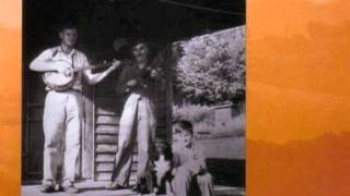 Watch Doc Watson Grandfathers Clock video