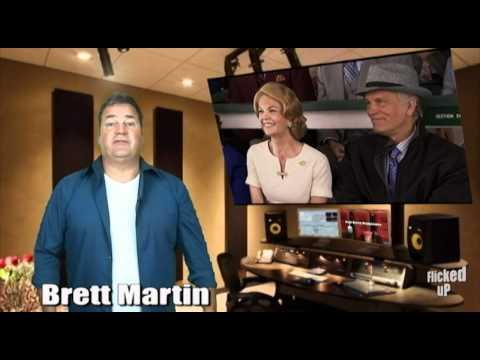 """Secretariat"" movie review from film critic Brett Martin"
