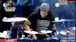 Ayub Bacchu (L.R.B.) - Neel Bedona (Call Er Gaan 2011)