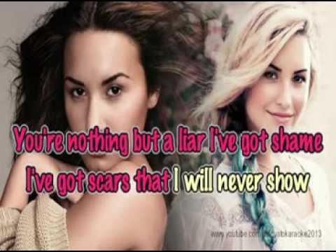 Demi Lovato   Warrior